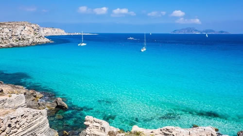 How to discover Favignana? Some useful tips