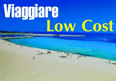 Viaggi Low cost a San Vito lo Capo, Favignana e Trapani.