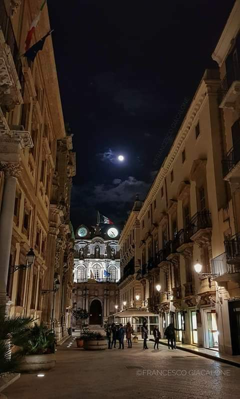 Historic Centre of Trapani