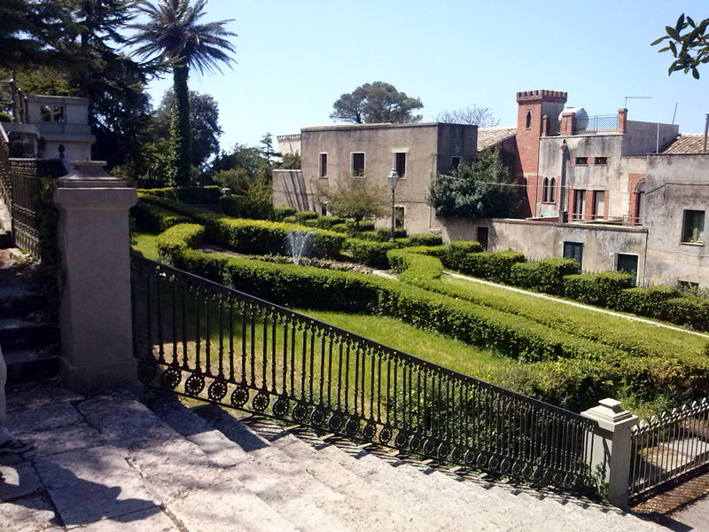 Balio Gardens
