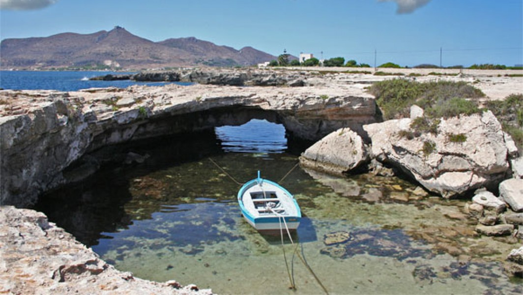 Island of Favignana