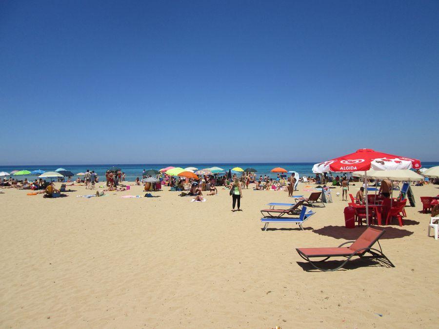 Spiaggia di Erice