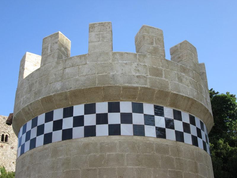 dettaglio torre