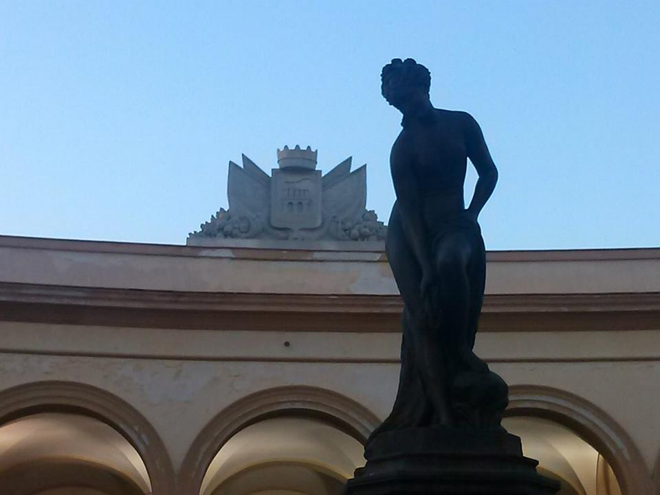 Venere Ericina