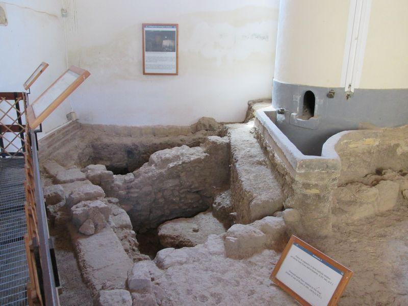 scavi a Mozia