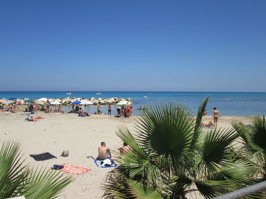 Trapani beaches