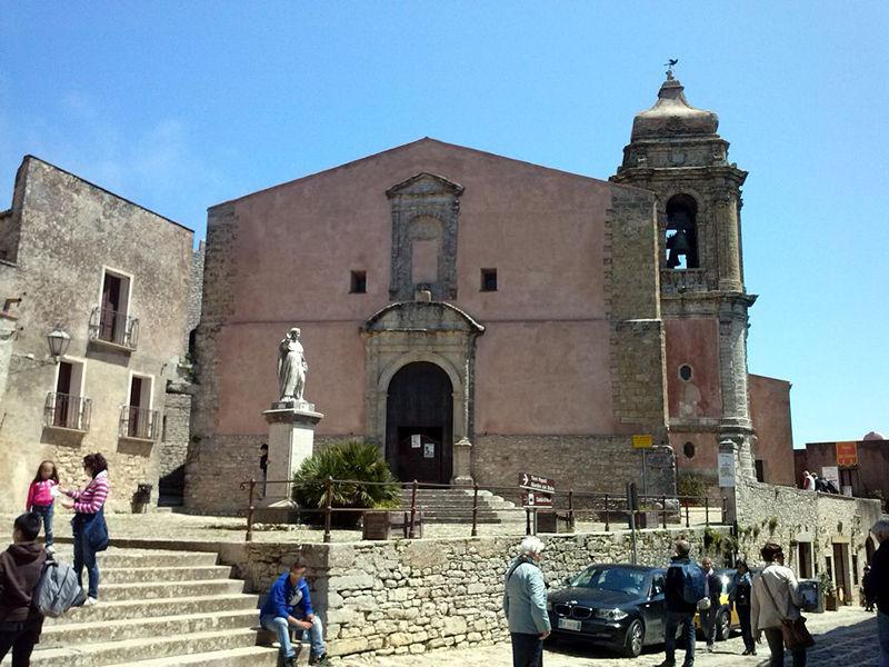 San Giuliano Church