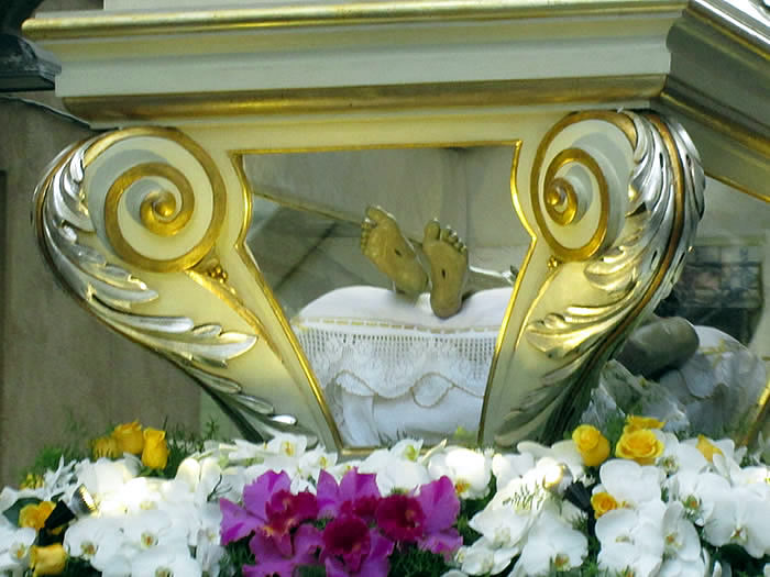 Detail of the Sepulchre group