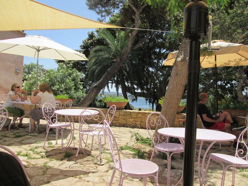 Zona Bar e picnic