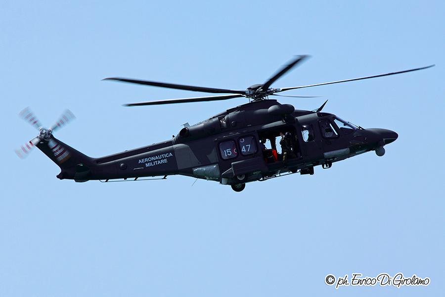Elicottero HH-139A