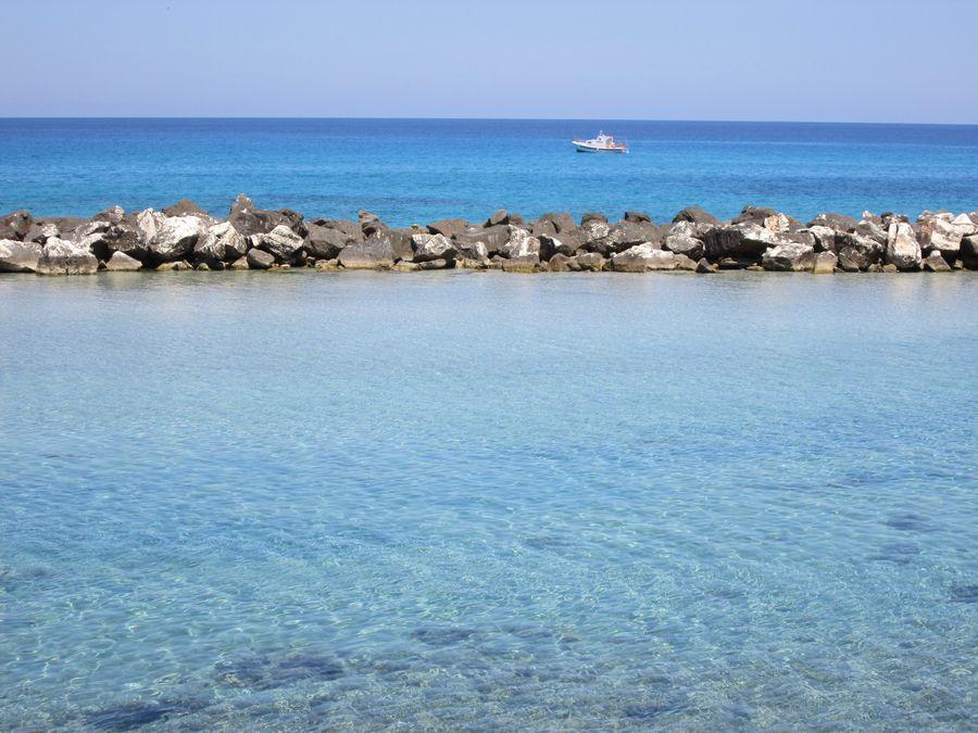Mare di Trapani