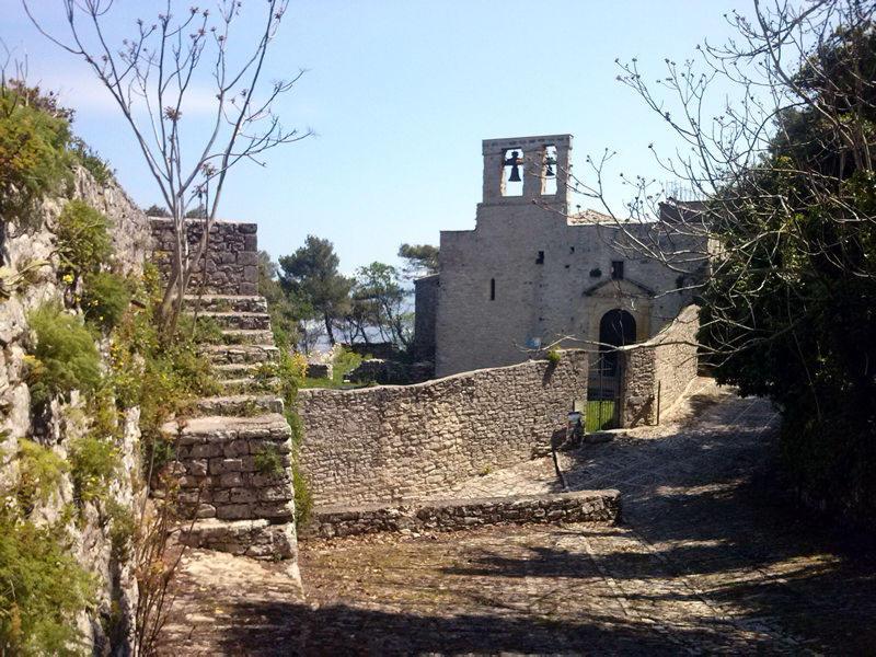 Santa Orsola Church