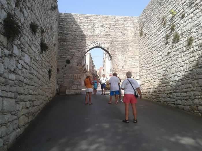 Trapani gate