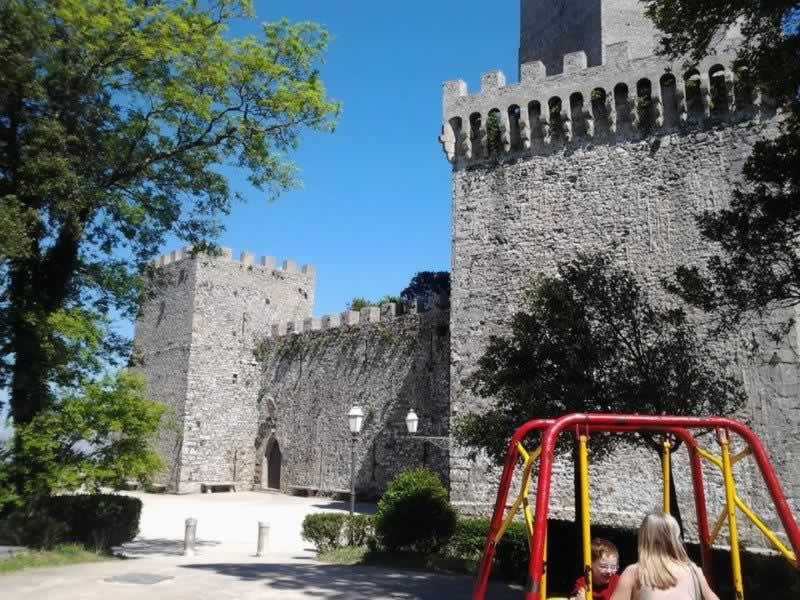 Balio Castle