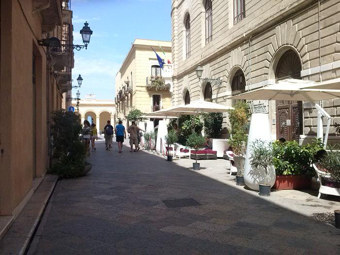 Bar e Pub al centro storico di Trapani