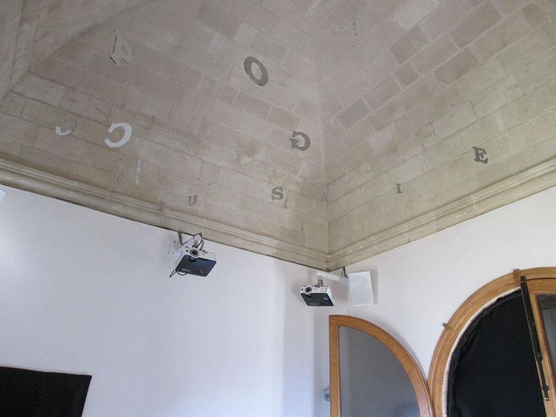 dettagli del tetto