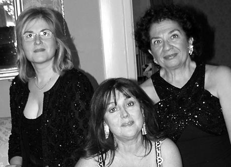 59a stagione Amici della Musica, 23 Aprile Pianiste all'Opera, pianoforte a sei mani a Casasanta