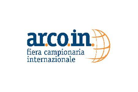 ARCOIN 2014 in Trapani