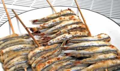 A Marausa sesta edizione della sagra del pesce azzurro