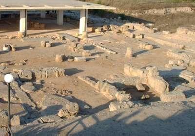 In Marsala Decumanus Maximus