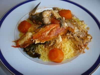 Cous Cous brings people together in San Vito lo Capo