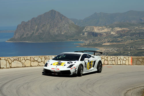 56th Mount Erice Hillclimb