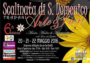 Art & Fiori in Trapani