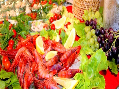 Blue Sea Land 2014: meet the Mediterranean taste