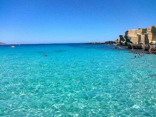 Cala Rossa in top 17 tra le spiagge più belle