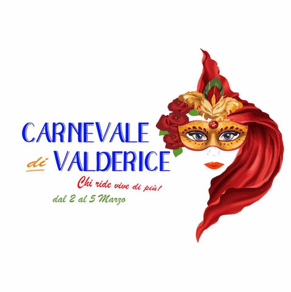 Carnival 2019 in Valderice