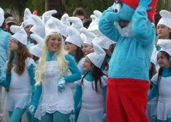 2014 Carnival in Petrosino