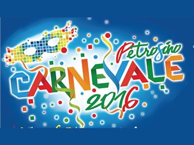 Carnevale di Petrosino 2016