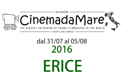 CinemadaMare in Erice