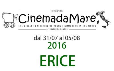 CinemadaMare a Erice