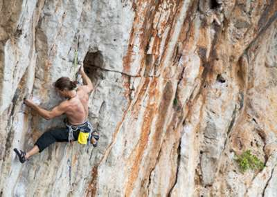 Climbing Festival in San Vito lo Capo