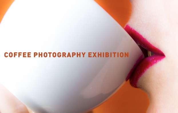 Coffee Photography exhibition al Divino Hotel
