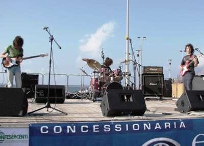 Concerti 1 maggio in provincia di Trapani