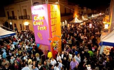 Concerti Cous Cous Fest di San Vito lo Capo