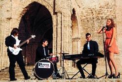 Concerto dei Pepperjazz a Trapani