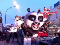 Continuando il Carnevale di Valderice 2015