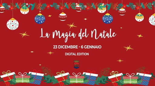 What to do at Christmas 2020 in Trapani
