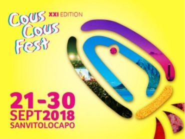 Cous Cous Fest 2018 a San Vito lo Capo