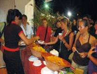 Cous Cous days a Trapani
