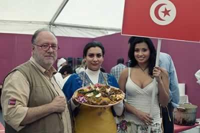 Couscous fest in San Vito lo Capo