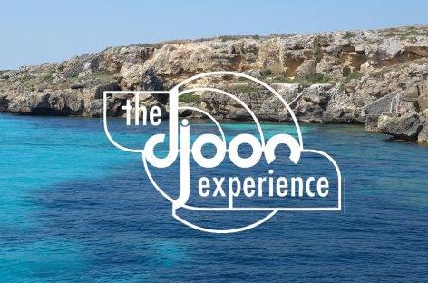 Djoon Experience a Favignana
