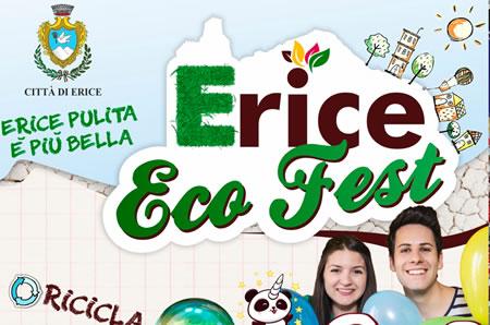 EcoFest 2018 a Erice