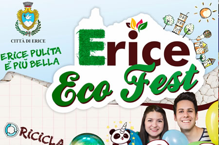 2018 EcoFest in Erice