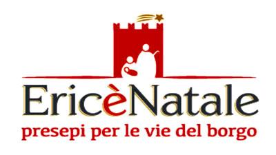 EricéNatale 2017 Nel borgo dei Presepi