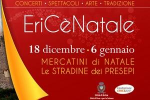 Ericè Christmas