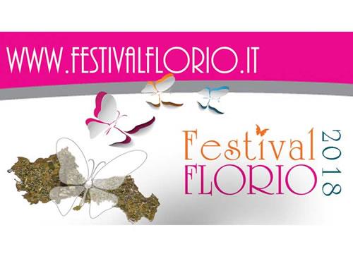 Florio Festival 2018 in Favignana